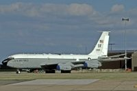 Photo: United States Air Force, Boeing C-135/KC-135, 63-048