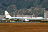 Photo: Hang Khong Viet Nam, Boeing 707-300, N704PA