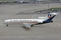 Photo: Air Charter International, Boeing 727-200, F-BPJU