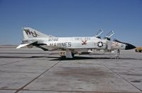 Photo: United States Marines Corps, McDonnell Douglas F-4 Phantom, 153792