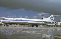 Photo: Pan Am, Boeing 727-200, N4747