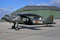 Photo: Belgium - Army, Dornier Do-27, OL-D08