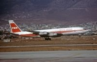 Photo: Trans World Airlines (TWA), Boeing 707-300, N8732