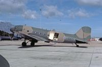 Photo: South African Air Force, Douglas DC-3, 6877