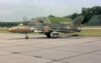 Photo: Luftwaffe, Sukhoi Su-22 Fitter, 2529