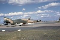 Photo: United States Air Force, McDonnell Douglas F-4 Phantom, 67-0452