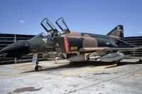 Photo: United States Air Force, McDonnell Douglas F-4 Phantom, 66-230