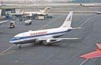 Photo: Piedmont Airlines, Boeing 737-200, N798N