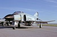 Photo: United States Air Force, McDonnell Douglas F-4 Phantom, 64-838