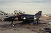 Photo: United States Navy, McDonnell Douglas F-4 Phantom, 158360S