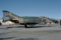 Photo: United States Air Force, McDonnell Douglas F-4 Phantom, 72-142