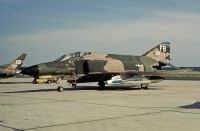 Photo: United States Air Force, McDonnell Douglas F-4 Phantom, 66-351