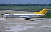 Photo: Condor, Boeing 727-200, D-ABTI