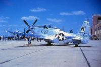 Photo: United States Air Force, North American P-51 Mustang, 44-64651