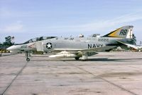 Photo: United States Navy, McDonnell Douglas F-4 Phantom, 152222