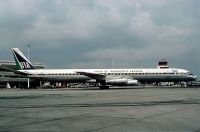 Photo: UTA - Union de Transports Aeriens, Douglas DC-8-63, F-BOLJ