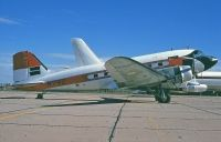 Photo: Untitled, Douglas DC-3, N74Z