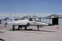 Photo: United States Air Force, Northrop F-5 Freendom Fighter/Tiger II, 01506