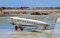 Photo: Bahamas Airways, Douglas DC-3, VP-BAA