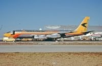 Photo: Aerocondor Colombia, Boeing 707-100, HK-1802