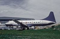 Photo: Untitled, Convair CV-640, C-FPWY