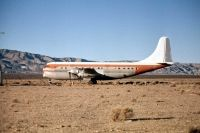 Photo: Untitled, Boeing 377 Stratocruiser
