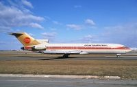 Photo: Continental Airlines, Boeing 727-200, N577PE