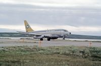 Photo: Wien Air Alaska, Boeing 737-200, N4907