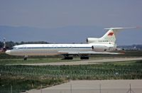Photo: Aeroflot, Tupolev Tu-154, CCCP-85038