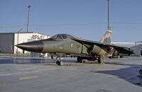 Photo: United States Air Force, General Dynamics F-111, 67-061