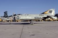 Photo: United States Navy, McDonnell Douglas F-4 Phantom, 152303