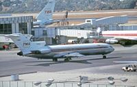 Photo: Trans World Airlines (TWA), Boeing 727-200, N12303