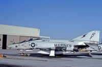 Photo: United States Marines Corps, McDonnell Douglas F-4 Phantom, 157346