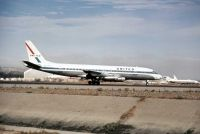 Photo: United Airlines, Douglas DC-8-30