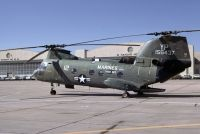 Photo: United States Marines Corps, Boeing CH-46 Sea Knight, 156437
