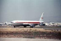 Photo: Trans World Airlines (TWA), Boeing 707-300, N5574D