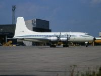 Photo: Britannia Airways, Bristol Britannia 102, G-ANBL
