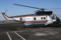 Photo: Catalina Airlines, Sikorsky S-61, N54516