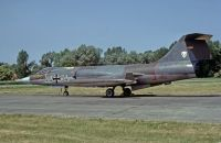 Photo: Luftwaffe, Lockheed F-104 Starfighter, 2454