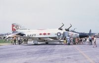 Photo: United States Navy, McDonnell Douglas F-4 Phantom