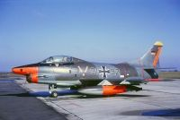 Photo: Luftwaffe, Fiat G-91, 3192