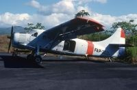 Photo: Panamanian Air Force, De Havilland Canada DHC-3 Otter, FAP303