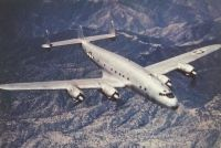 Photo: United States Air Force, Lockheed Constellation