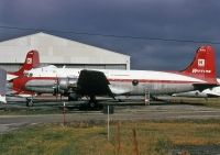 Photo: Kenting Aviation Limited, Douglas C-54 Skymaster, CF-KAE
