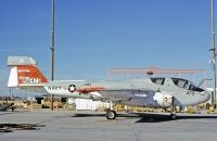 Photo: United States Navy, Grumman A-6 Intruder, 156474