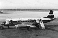 Photo: Bahamas Airways, Vickers Viscount 700, VP-BCD