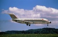 Photo: Turkish Airlines THY, Douglas DC-9-10, TC-JAA