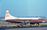Photo: Iberia, Convair CV-440, EC-ATG