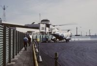 Photo: New York Airways, Boeing-Vertol V-44