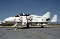 Photo: United States Navy, McDonnell Douglas F-4 Phantom, 151473
